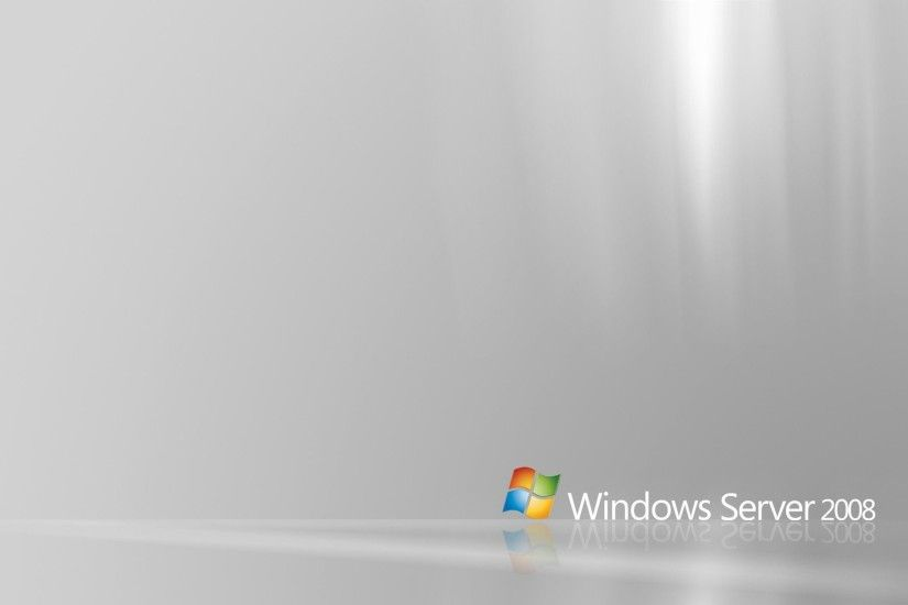 Windows Server Wallpapers Wallpaper