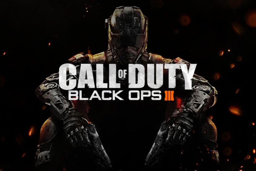 Call Of Duty Black Ops III Save Game