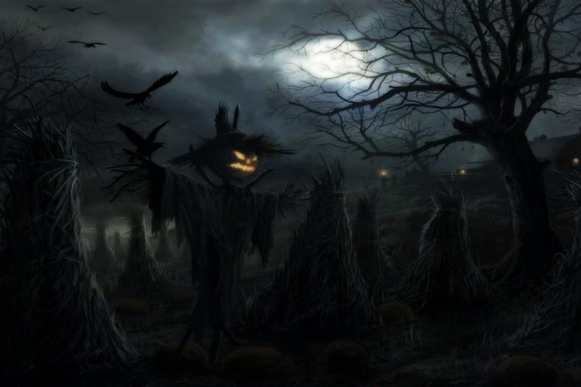 Scary Wallpapers | Desktop Wallpapers