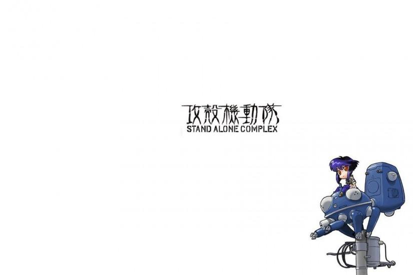 ghost in the shell wallpaper 1920x1200 for tablet