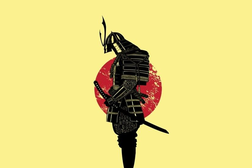 japanese art samurai - Google Search