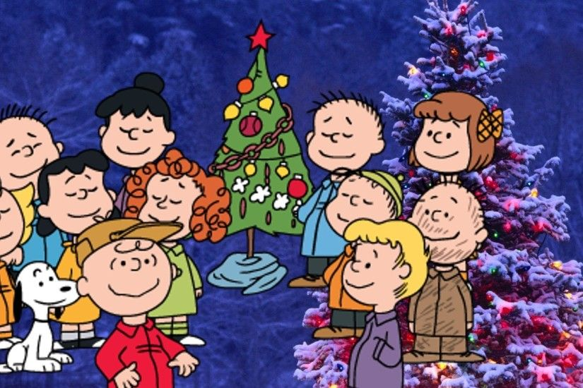 wallpaper.wiki-Free-Charlie-Brown-Christmas-Picture-PIC-