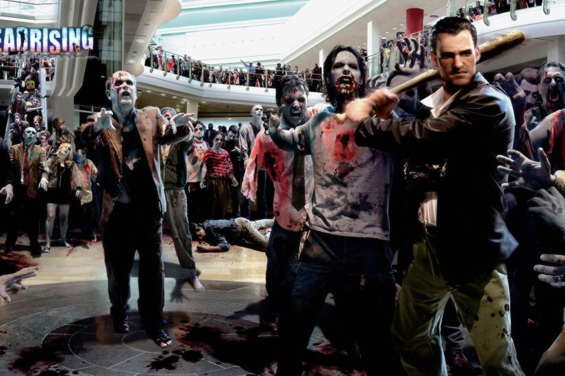 Dead Rising Wallpapers