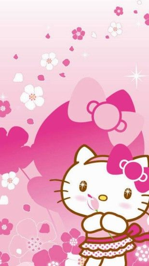 hello kitty wallpaper for android 1080x1920 2