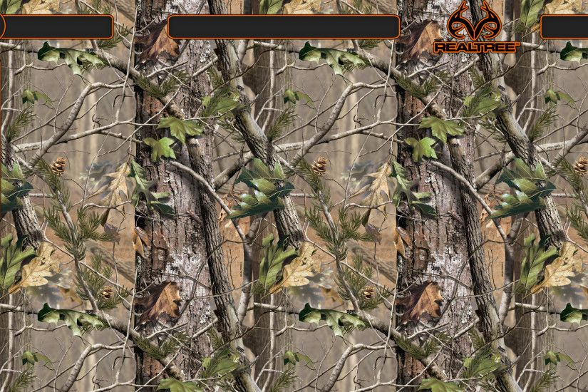 Realtree Camo Xbox Theme Wallpapers.