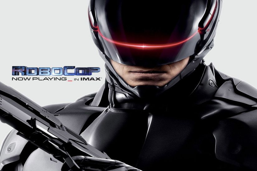 ... RoboCop 2014 Movie Wallpapers | HD Wallpapers ...