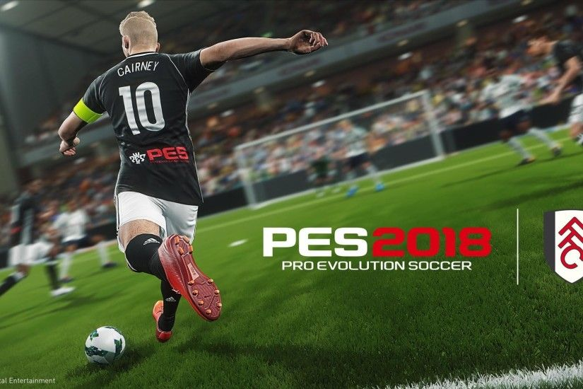 "Konami has announced that PES 2018 will feature Fulham FC as part of an  ""exclusive global partnership"" with the club that will see its official  squad ..."