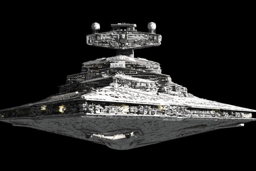 Star Wars Star Destroyer wallpaper 209228