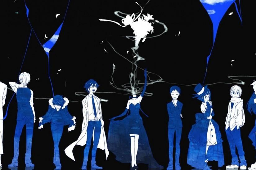 durarara wallpaper 1920x1080 for hd