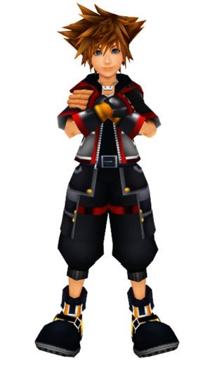 kingdom hearts 3 images Sora Kingdom Hearts III.. The Main Character. HD  wallpaper and background photos