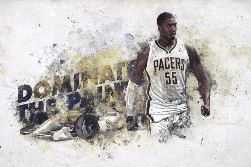 roy hibbert roy hibbert indiana pacers indiana pacers sports basketball nba