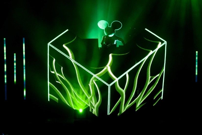 Live-Deadmau5-HD-wallpapers