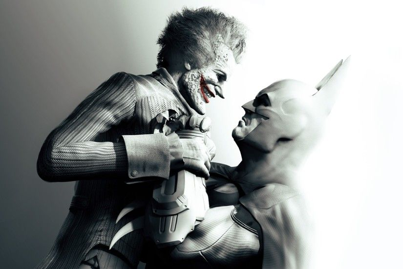 Batman vs Joker Wallpaper - WallpaperSafari Batman Vs Joker Wallpaper on  WallpaperGet.com ...