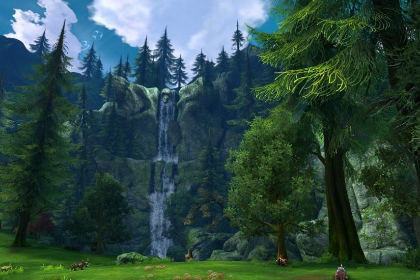 <b>Wallpaper Forest</b>