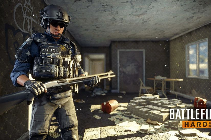 Photo Collection Police Game Wallpaper By