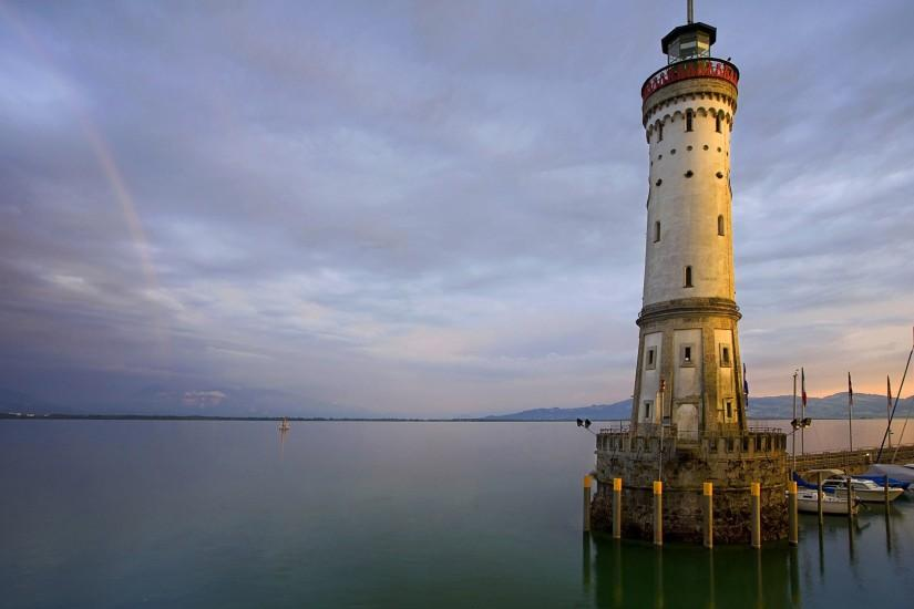 Lighthouse Wallpaper Download Free.