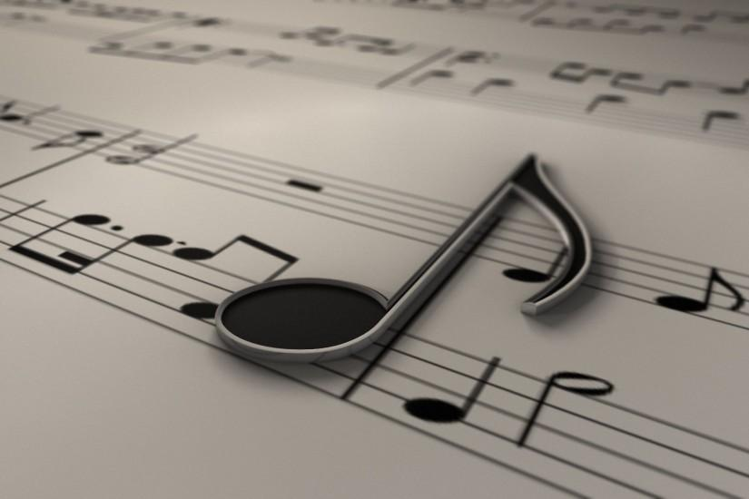 music notes background 2560x1600 for windows