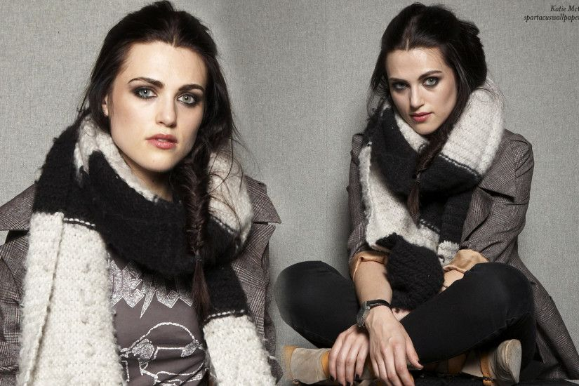 January 2012 - Katie McGrath