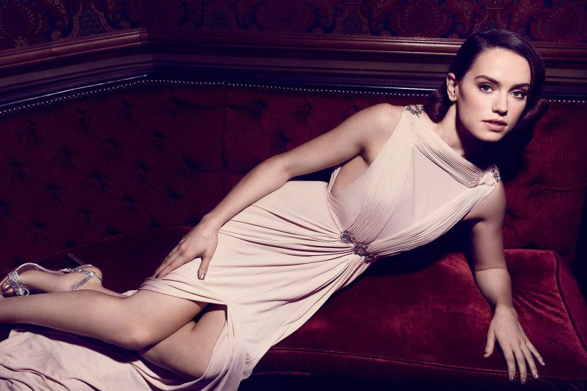 Daisy Ridley High Quality Wallpapers