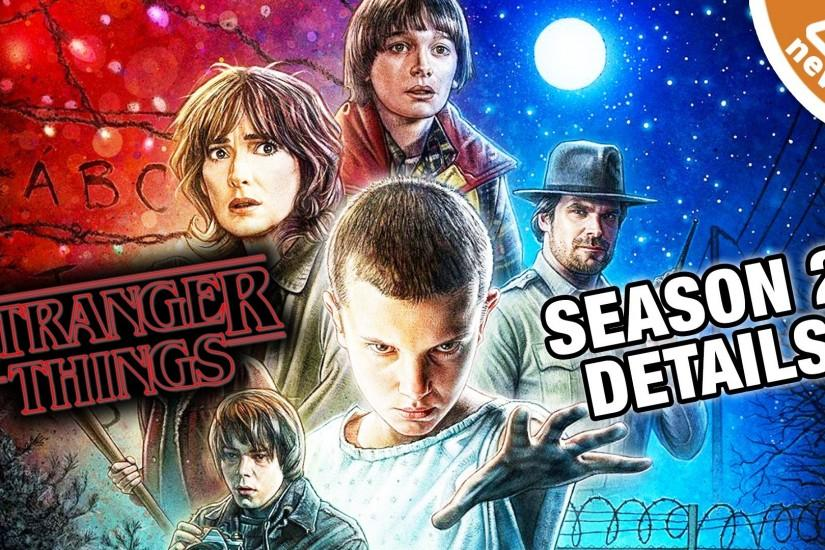 free download stranger things wallpaper 1920x1080 for hd
