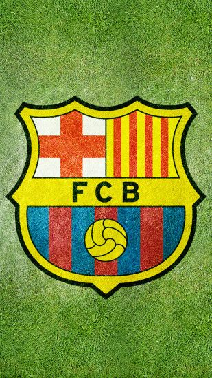 Barcelona FCB Xperia Z2 Wallpapers