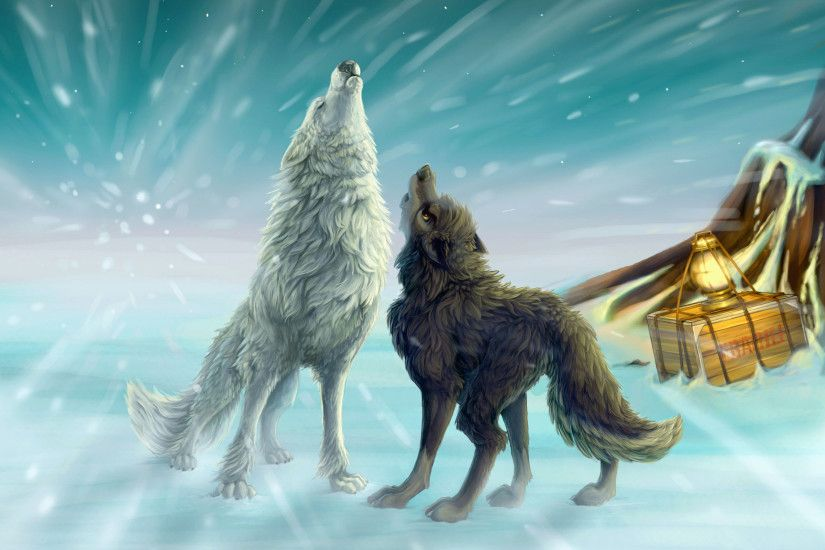 anime wolf wallpapers desktop cool anime wolf pics desktop hd anime .