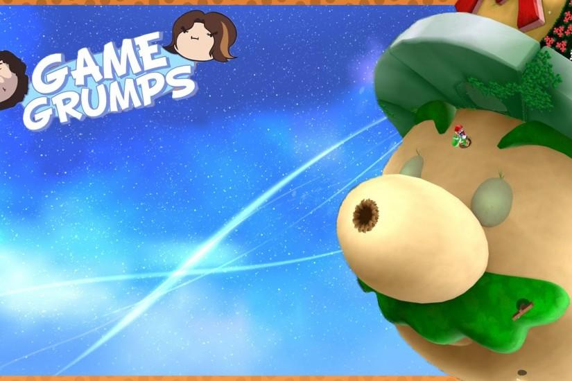 The Best of Game Grumps - Super Mario Galaxy