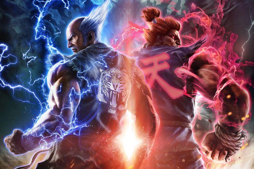 Tekken Blood Vengeance In Hindi Dubbed Com
