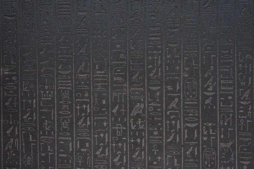 egyptian hieroglyphics wallpaper hd