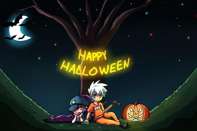 ... Happy Halloween Wallpaper 2015 (15) ...