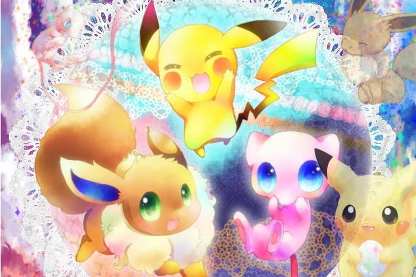 most popular cute pokemon wallpaper 1920x1440 free download