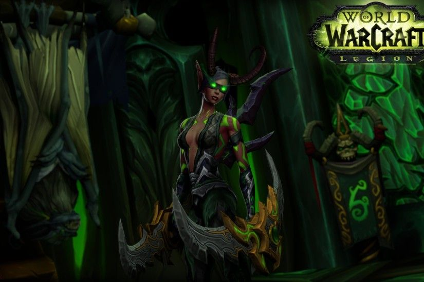 ImageDemon Hunter ...