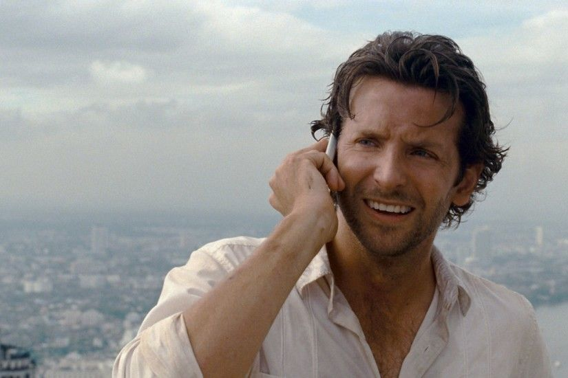 Bradley Cooper In The Hangover Part II Movie - 1080p Full HD Wallpaper