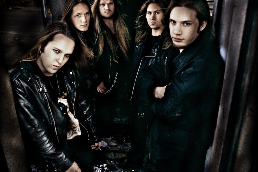 Children of Bodom images Children Of Bodom HD wallpaper and background  photos