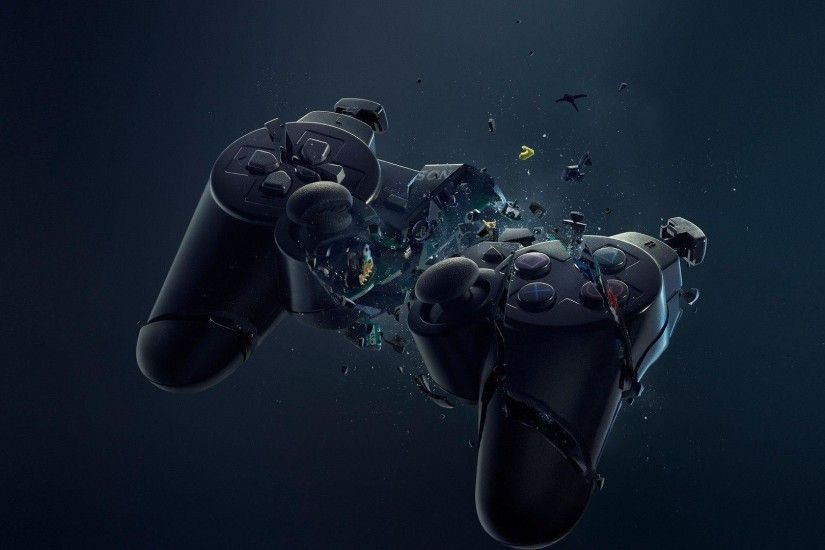 Wallpapers For > Ps3 Console Wallpapers Hd 1080p
