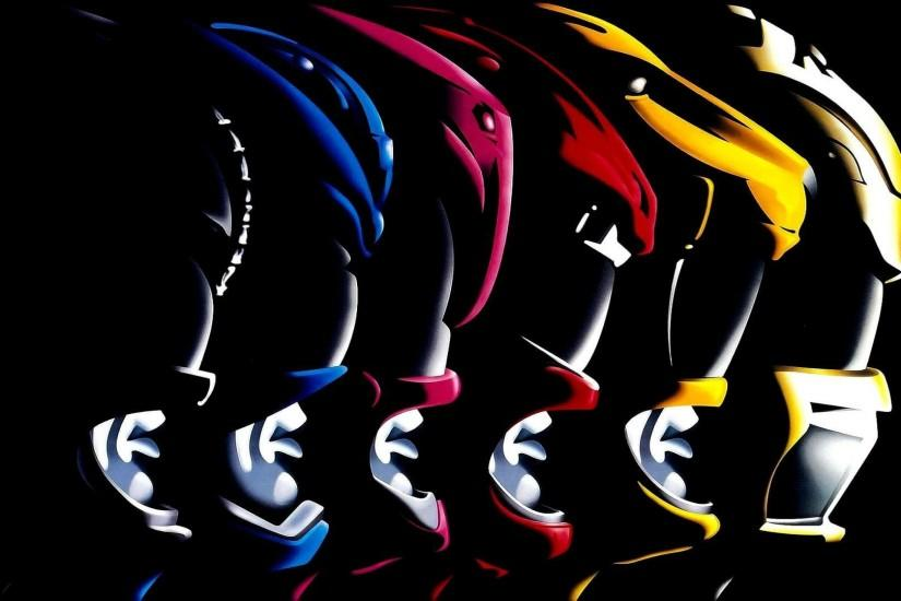 Power Rangers Desktop Backgrounds.