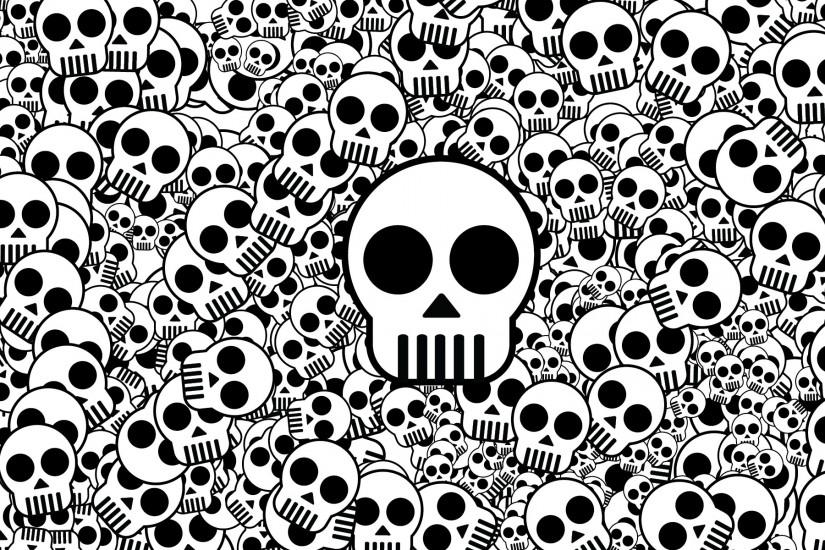cool skull backgrounds 1920x1200 mac