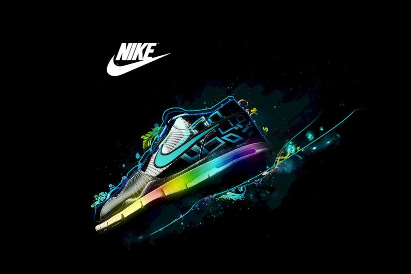 Nike Air Logo Wallpaper images