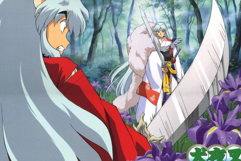 Inuyasha Giant Sword