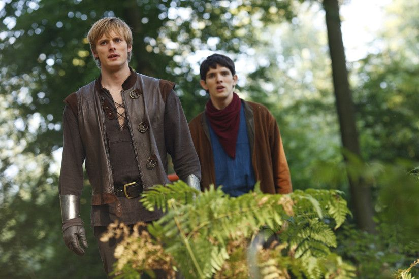 Arthur and Merlin images Arthur/Merlin HD wallpaper and background photos