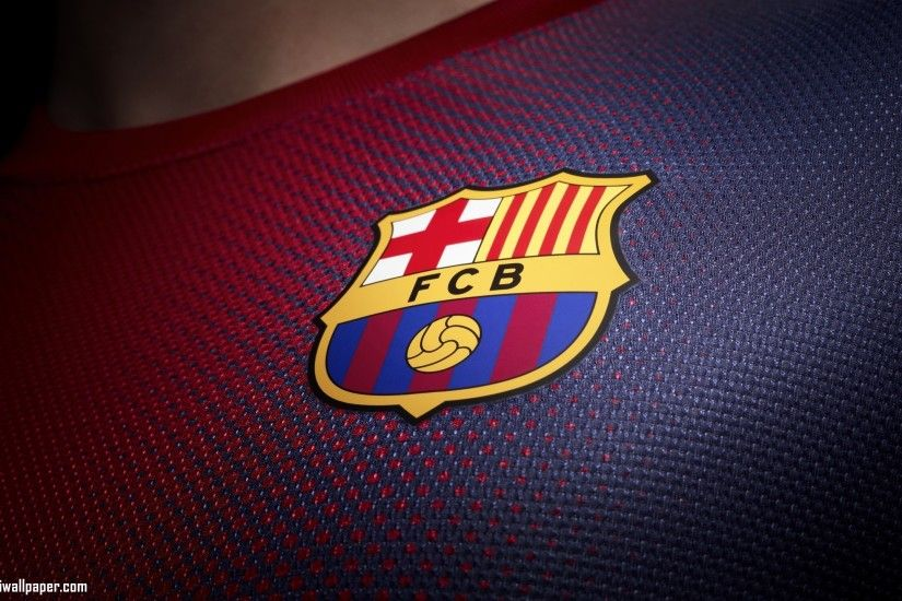 ... Fc Barcelona Football soccer Jersey Wallpaper 2560× ...