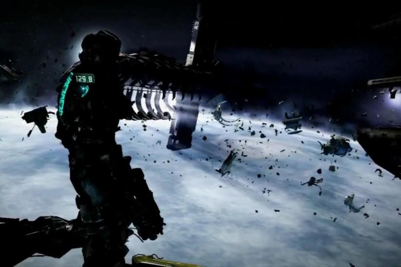 gorgerous dead space wallpaper 1920x1080 windows 10