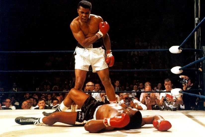 boxing muhammad ali 1280x960 wallpaper Art HD Wallpaper