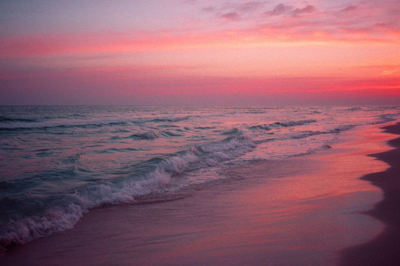 Beach Sunset Backgrounds Tumblr: Beach Sunset Background ·① WallpaperTag