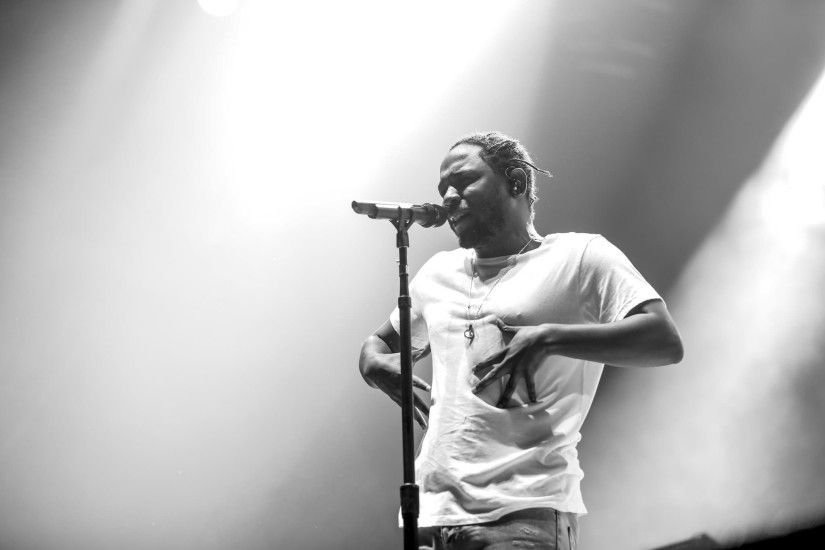 Kendrick Lamar Wallpapers .
