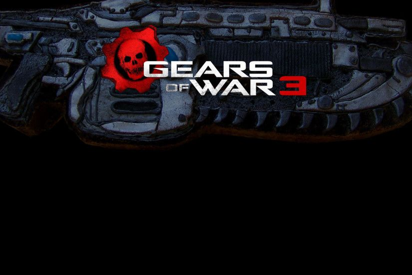 Gears of War 3 1080p Wallpaper ...