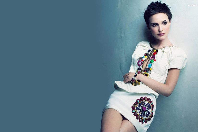 Natalie Portman Wallpapers-14