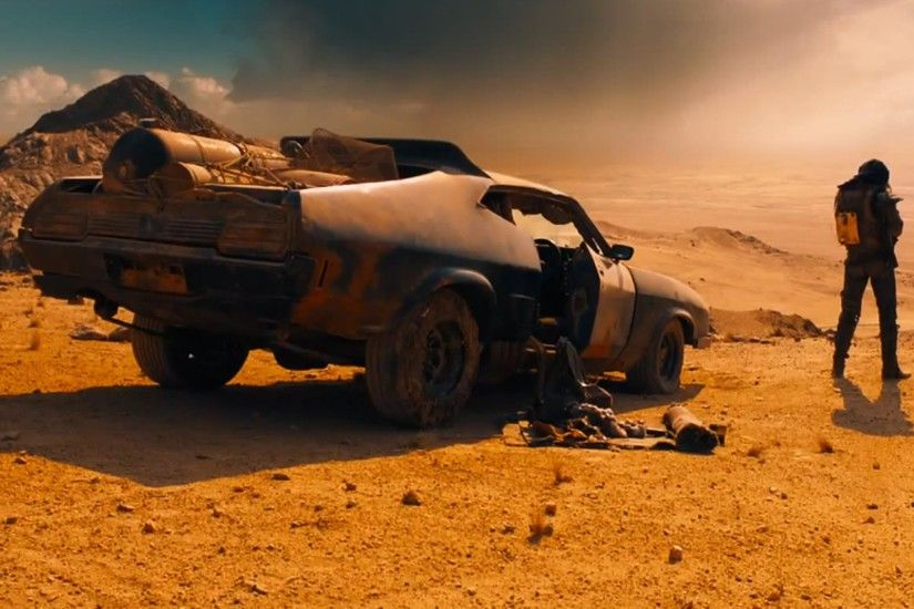 Peacemaker-from-Mad-Max-Fury-Road-Wallpaper | Muscle ...