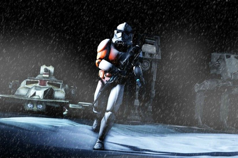 Star Wars Battlefield 4 Crossover Wallpaper » WallDevil - Best free HD  desktop and mobile wallpapers