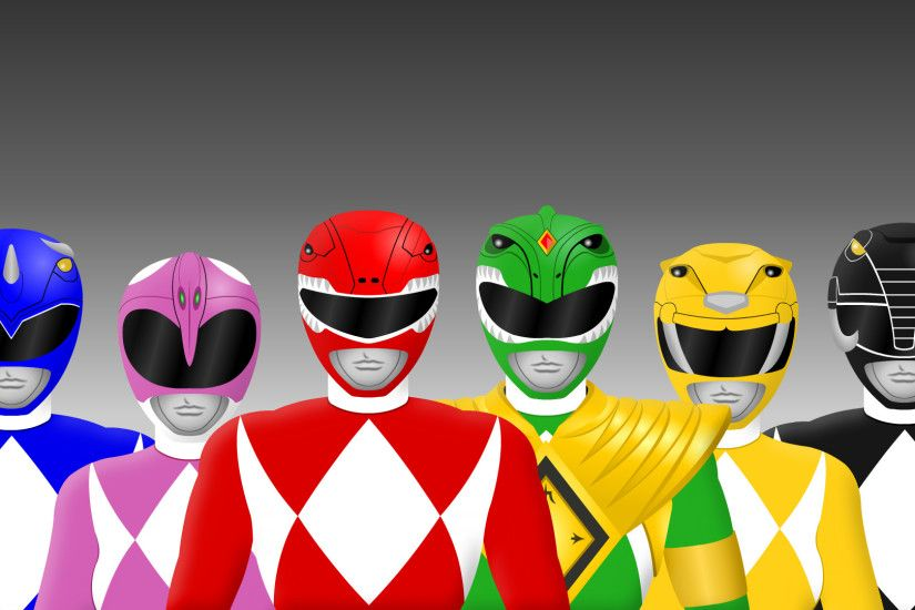 Yurtigo 39 1 Original Mighty Morphin Power Rangers by Yurtigo